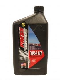 Press Lube Pro Automatic Transmission Fluid 1 Quart