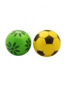 Beach Balls - Assorted Styles & Colors