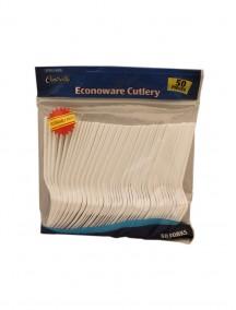 Centrella Plastic Forks 50 ct