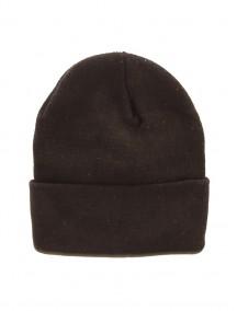 Winter Hat - Black Color
