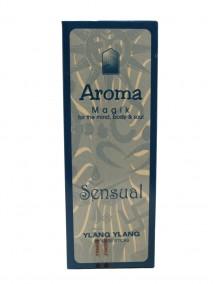 Padma Aroma Magik Incense Sticks 6 pks of 20 per Box - Sensual/Ylang-Ylang