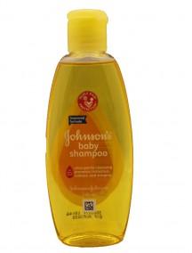 Johnson's Baby Shampoo 100 ml