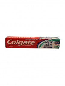 Colgate 2.5 oz Toothpaste - Triple Action Original Mint