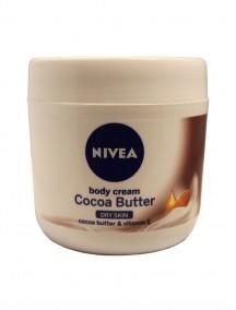 Nivea Body Cream 400 ml - Cocoa Butter