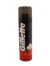 Gillette Foam 200 ml - Regular