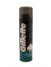 Gillette Foam 200 ml - Sensitive Skin