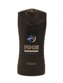Axe Body Wash 250 ml - Anarchy
