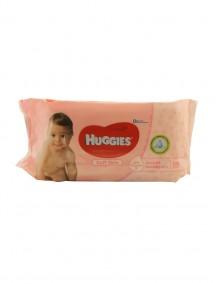 Huggies Baby Wipes 56 ct - Soft Skin