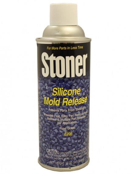 Silicone Mold Release 12 oz