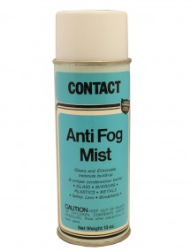 Anti-Fog Mist 13 oz
