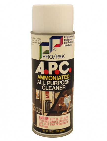 Ammoniated All Purpose Cleaner 14 oz
