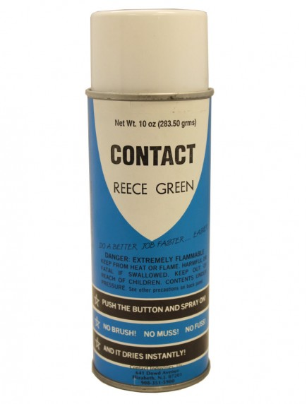 Reece Green 10 oz