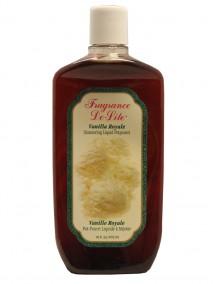 Fragrance De-Lite Simmering Liquid Potpourri 16 fl oz - Vanilla Royale