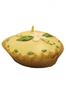 Cake Shape Candle