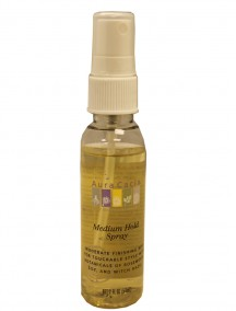 Aura Cacia Medium Hold Spray 2 fl oz