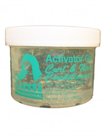 Lusti Activator Gel Curl & Wave Conditioning 10 oz