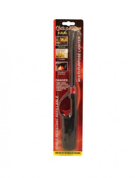 Click N Flame Multi-Purpose Lighter