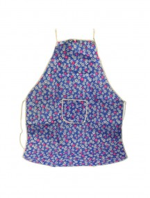 Apron in Poly Bag 29 in x 21 in