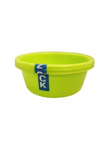 Plastic Bowl 24 oz 2 pk
