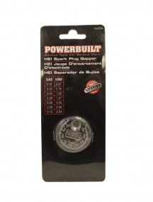 Powerbuilt HEI Spark Plug Gapper
