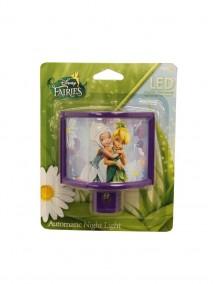 Disney Fairies Automatic LED Night Light