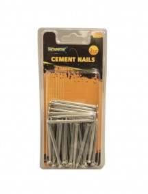 "Cement Nails 2 1/2"" 10.5 oz"