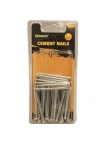 """Cement Nails 2 1/2"""" 10.5 oz"""