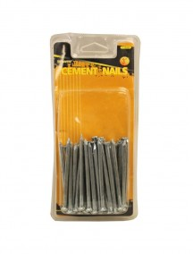 """Cement Nails 3"""" 10.5 oz"""