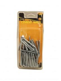 """Cement Nails 2"""" 10.5 oz"""