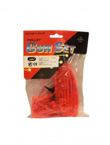Pellet Toy Gun Set