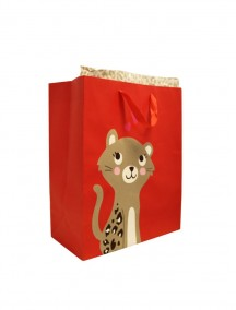 "Carter's Gift Bag with Tissue 10.5"" x 12"""