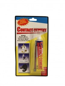 Contact Cement 1.05 oz Super Strong Adhesive