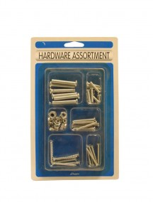 Hardware Assortment