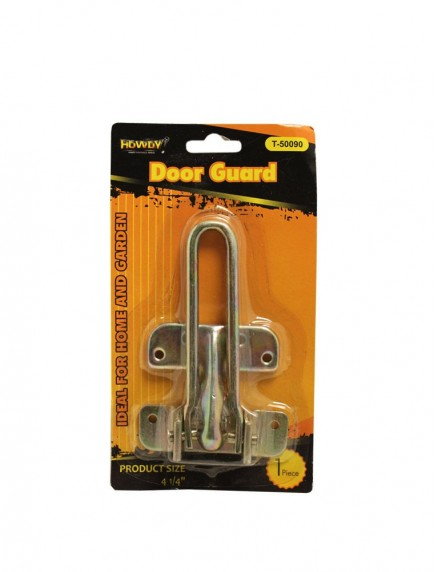 """Door Guard 4 1/4"""""""