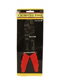 "Crimping Tool 8"" Wire Stripper"