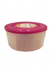Plastic Food Storage Container 80 oz