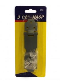 """Hasp 3 1/2"""""""