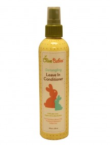Olive Babies Detangling Leave In Conditioner 8 oz Spray