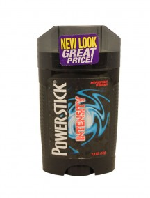 Power Stick 2 oz Anti-Perspirant & Deodorant - Intensity