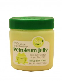 Baby Love 3.53 oz Petroleum Jelly - Baby Soft Scent