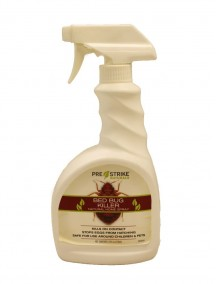 Bed Bug Killer Natural Home Spray 24 fl oz