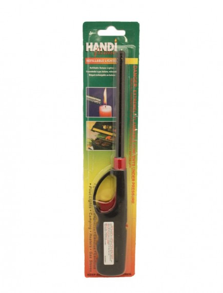 Handi Flame Refillable Lighter