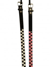 Belts - Assorted Styles & Colors