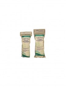 Cosmetic Pads 80 ct Round or Square