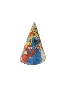Sesame Street Paty Hat