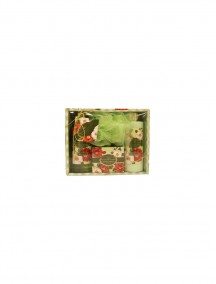 Elizabeth Style Victorian Garden Precious Moments Bath & Body Gift Set