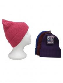 Women Winter Hat - Assorted Colors