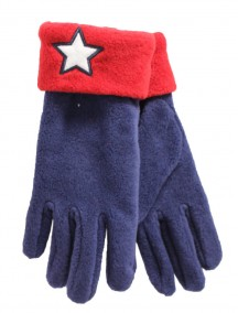Children Fleece Gloves