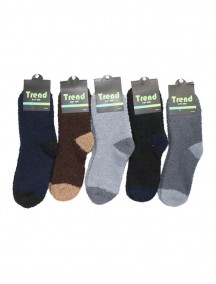 Cozy Socks for Men - Assorted Colors