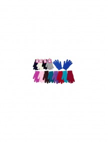 Magic Gloves Assorted Colors